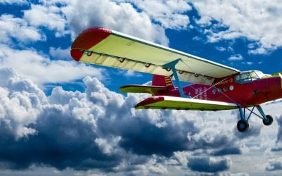 Private Pilot MicroClass Starts January 10th