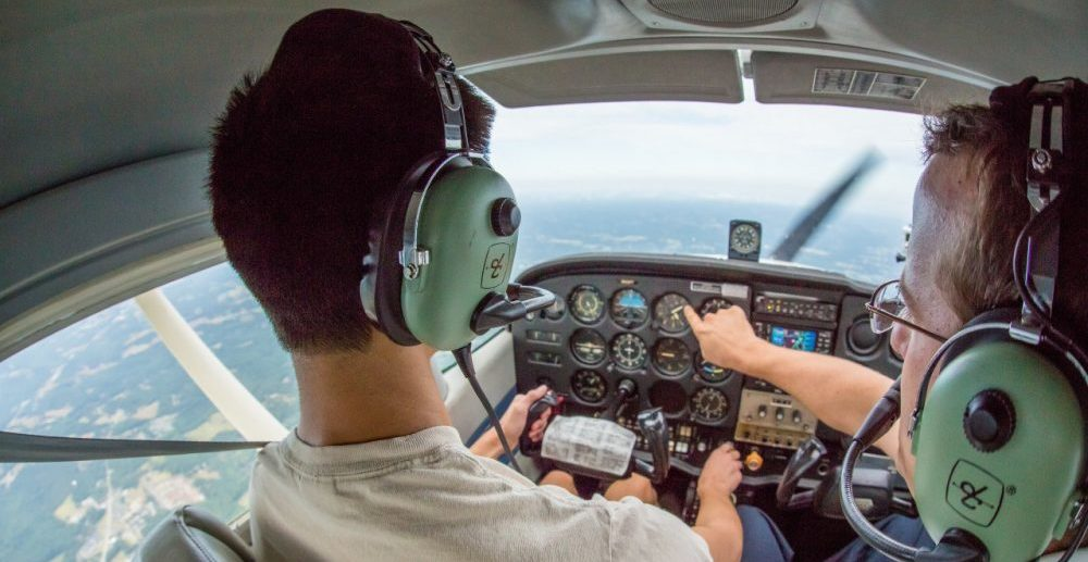 Why USAeroFlight is the Best Flight School for International Students