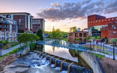 Things to Do In Greenville – Part 141 Flight Schools