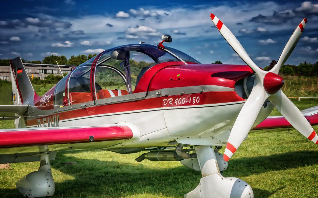 USAeroFlight | Flight School in South Carolina